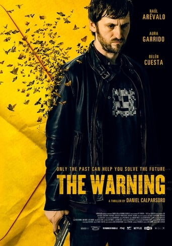 Poster of The Warning