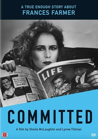 Poster of Committed