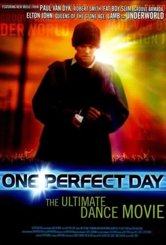 Poster of One Perfect Day