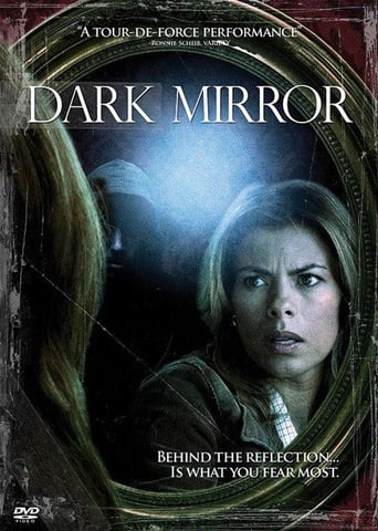 Poster of Dark Mirror