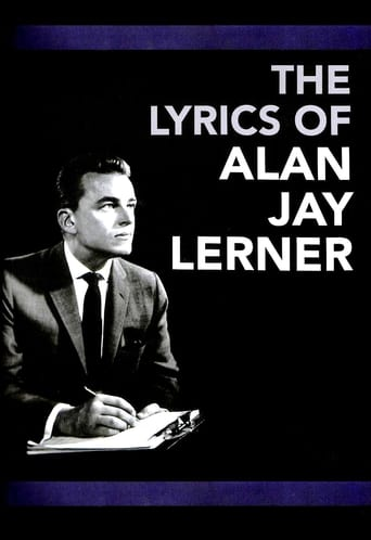 Poster of The Lyrics of Alan Jay Lerner