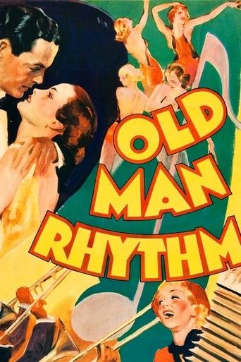 Poster of Old Man Rhythm