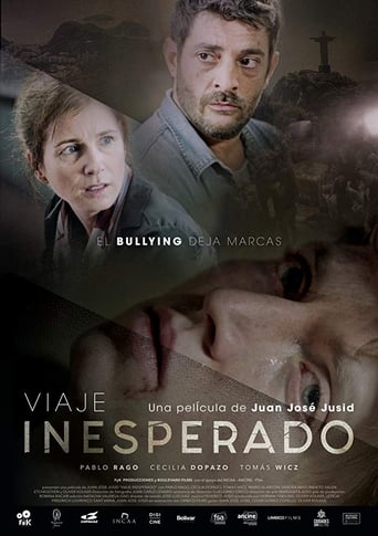 Poster of Viaje inesperado