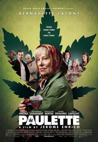 Poster of Paulette