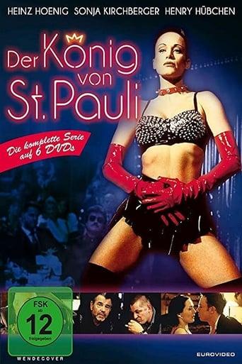Poster of Der König von St. Pauli