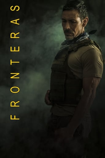 Poster of Fronteras