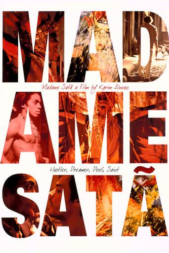 Poster of Madame Satã