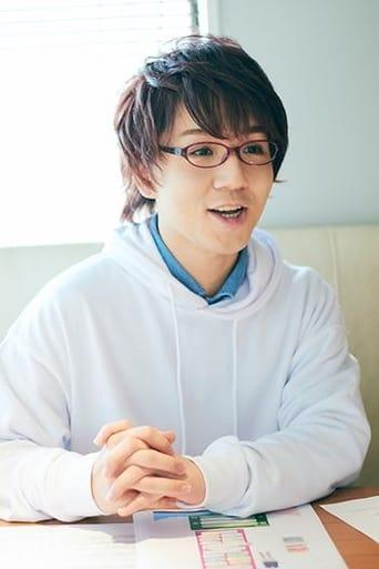 Image of Hiroyuki Kagura