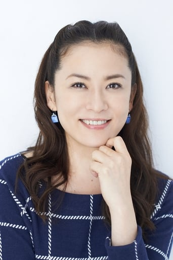 Image of Sawa Suzuki