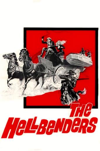 Poster of The Hellbenders