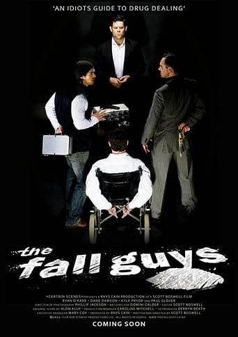 The Fall Guys
