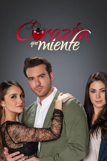 Poster of Corazón que miente