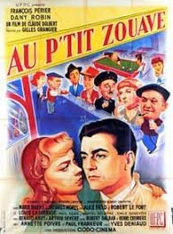 Poster of Au p'tit zouave