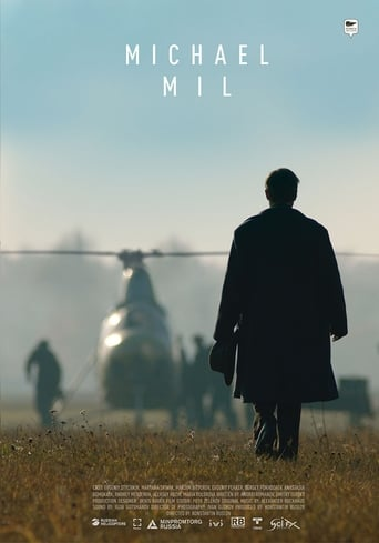 Poster of Michael Mil