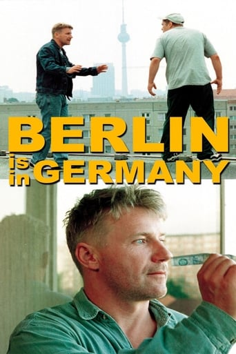 Poster of Berlin is in Germany