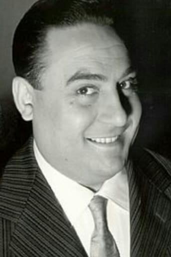 Image of Mario Frera