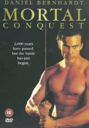Filmposter von MORTAL CONQUEST