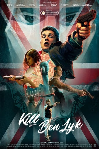 Poster of Kill Ben Lyk