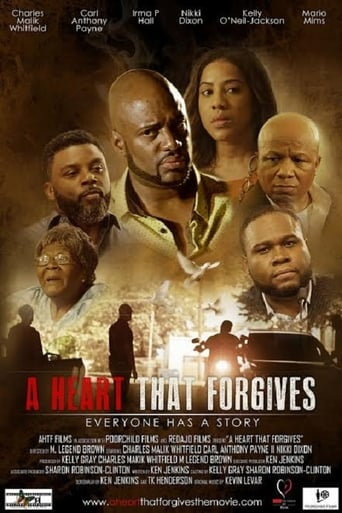Poster of A Heart That Forgives