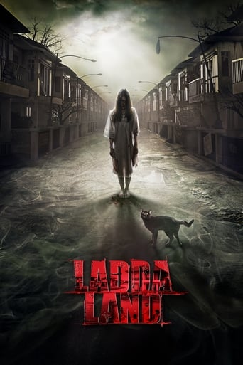 Poster of ลัดดาแลนด์