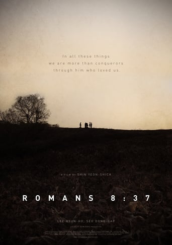 Poster of Romans 8:37