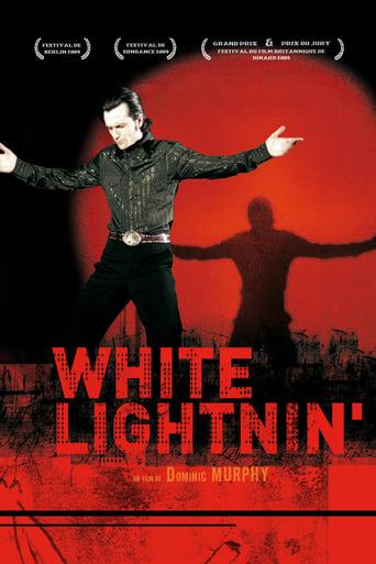 Filmposter von White Lightnin'