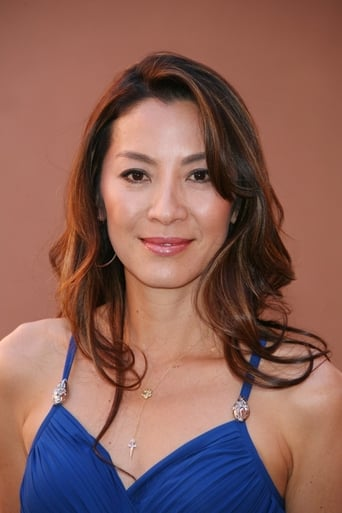 Image of Michelle Yeoh