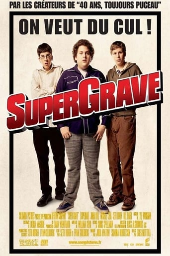 Poster of SuperGrave
