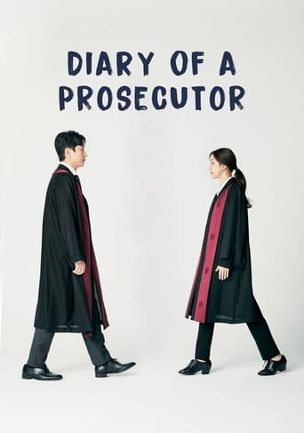 Poster of Diary of a Prosecutor