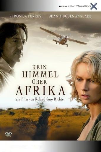 Poster of Kein Himmel über Afrika