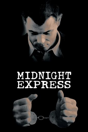 Poster of Midnight Express