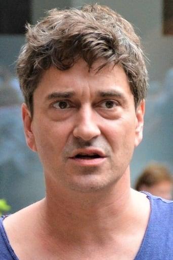 Image of Saša Rašilov