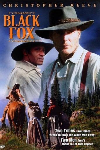 Poster of Black Fox