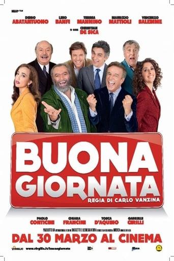 Poster of Buona Giornata