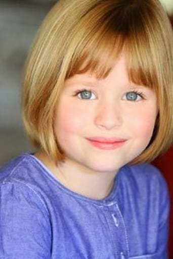 Picture of Lulu Wilson