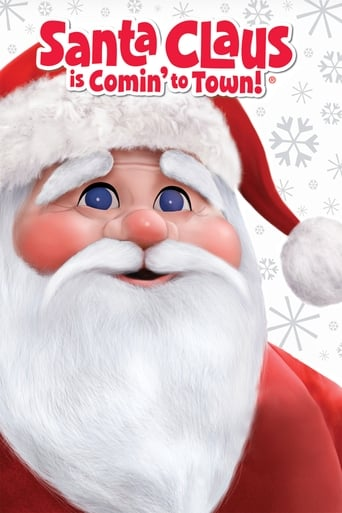 watch Santa Claus Is Comin' to Town online