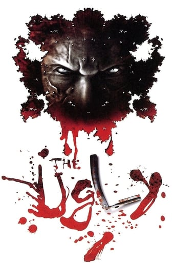 Poster of The Ugly