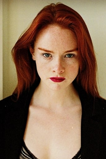 Image of Rona Morison