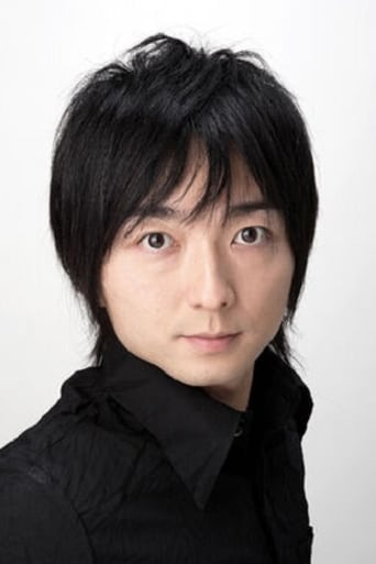 Image of Hirofumi Nojima