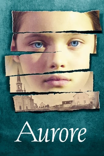 Poster of Aurore