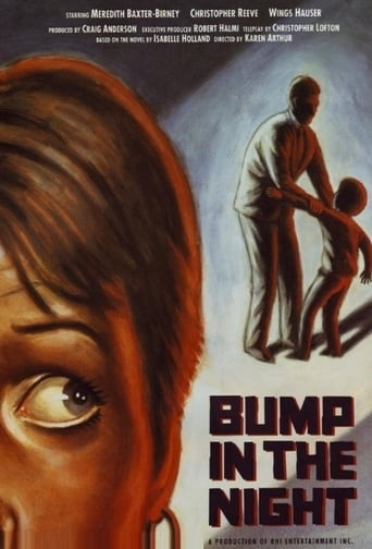 Poster of Bump in the Night