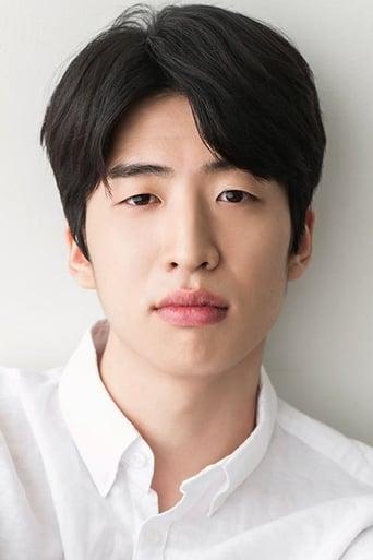 Image of Yoo Su-bin