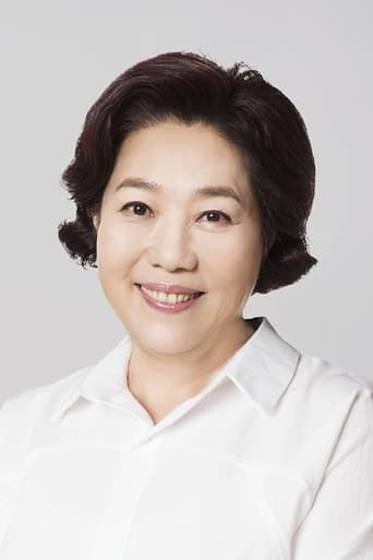 Image of Yang Hee-kyung