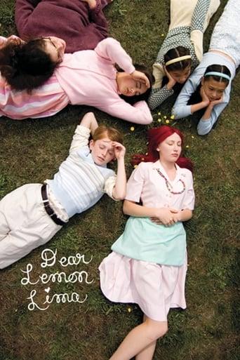 Poster of Dear Lemon Lima