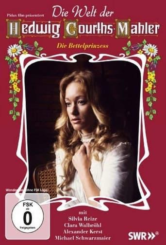 Poster of Die Bettelprinzess