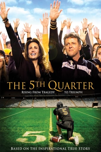 Poster of The 5th Quarter