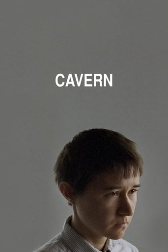 Poster of Cavern