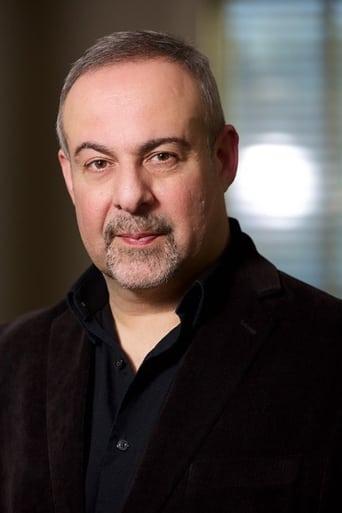 Image of Alain Dahan
