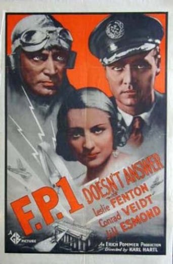 Poster of F.P.1