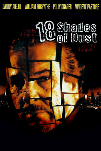 Poster of 18 Shades of Dust